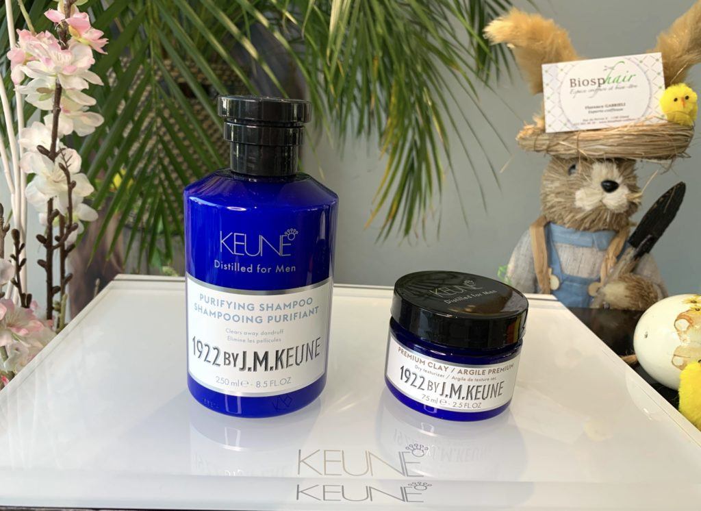 KIT #13 - MEN PURIFIANT
