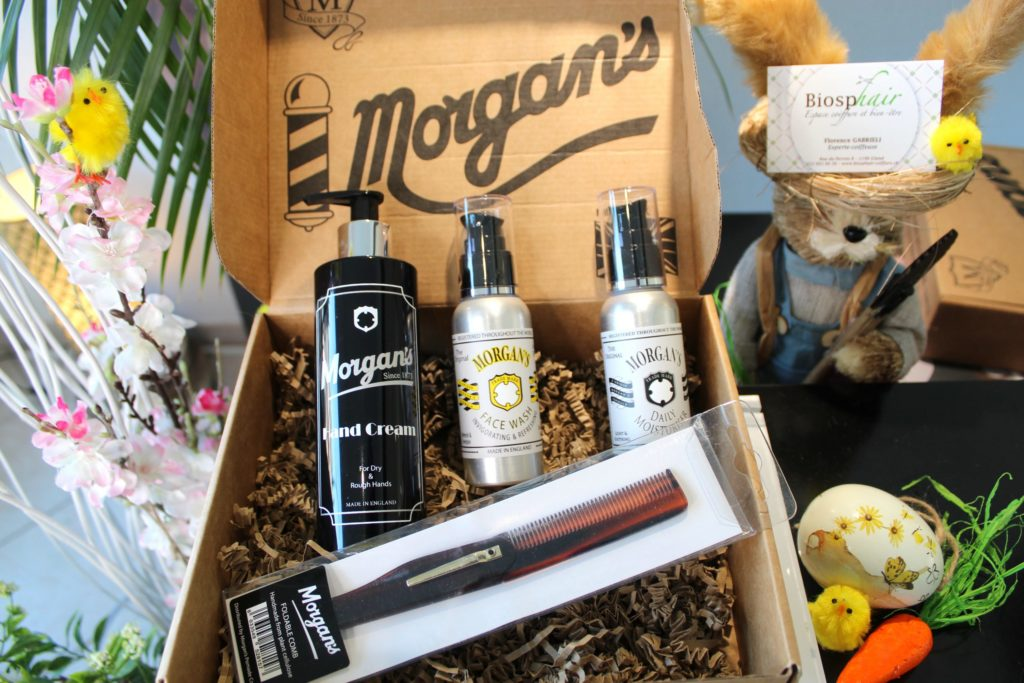 KIT #17 - MORGAN'S VISAGE